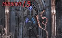 DMC3 SE MISSION 15 cutscenes