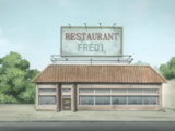 Restaurant Fredi