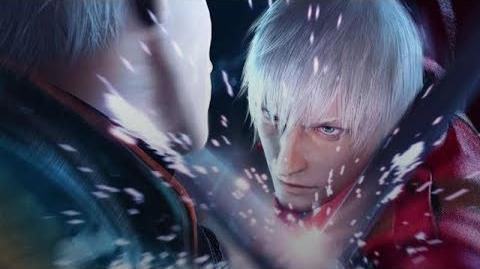 デビルメイクライ3 ムービー集 スタイリッシュ Devil may cry 3
