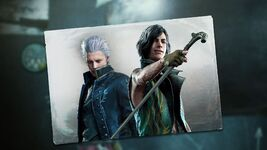 V & Vergil Alt Colors