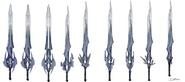 Weapons CA 13 DmC