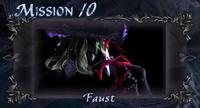 DMC4 SE cutscene - Faust