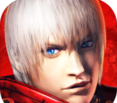 Devil May Cry: War of the Peak