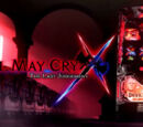 Devil May Cry X: The Last Judgement