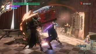 DevilMayCry5 Nero - Mission02 DMD Rank S GamePlay