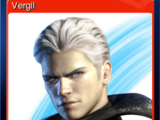 DmC: Devil May Cry Steam Trading Cards