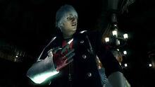 Nero - DevilBringer strapped
