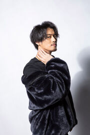 Yamaguchi Tomoya