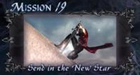 DMC4 SE cutscene - Send in the New Star