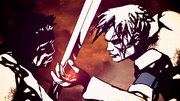 Dante's death