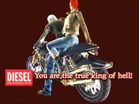 DMC2 - King of Hell Bonus Picture 07