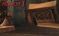 DMC3 SE MISSION 1 cutscenes