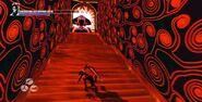 Devil's Dalliance Stairway