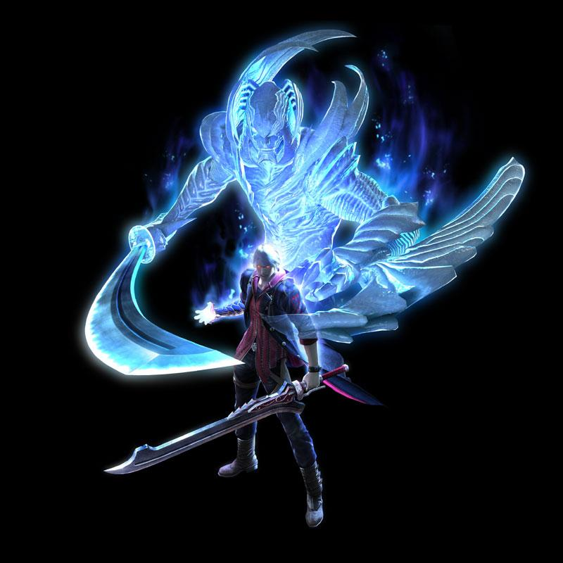 Devil Trigger | Devil May Cry Wiki | FANDOM powered by Wikia