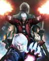 DMC4SE Cover Art