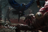 DMC5 Clear Bonus Art 17