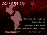 Devil May Cry 2 walkthrough/DM15