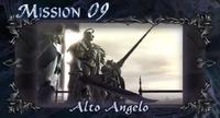 DMC4 SE cutscene - Alto Angelo