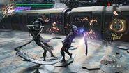 DevilMaycry5 Nero - Mission07 DMD Rank S GamePlay