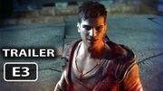 DmC - Devil May Cry (E3 Trailer)