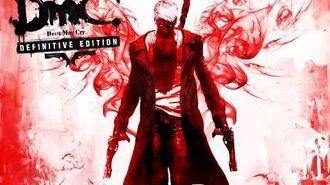 DmC Devil May Cry Definitive Edition - Announcement Trailer