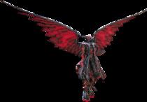 Rodin Devil Trigger (Model) Bayo2