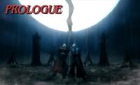 DMC3 SE PROLOGUE cutscenes (Dante)