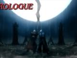 Cutscenes in Devil May Cry 3: Dante's Awakening