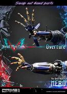 Overture on Nero's Prime1 Studio statue (2)