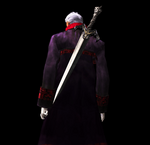 DMC1 Sparda with Force Edge