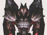 Sin Devil Trigger/Gallery