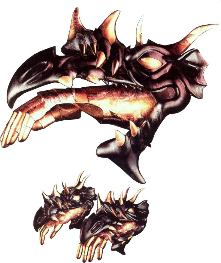Ifrit Devil May Cry Wiki Fandom