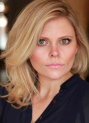 Rebecca Blackstone