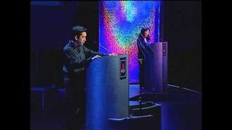 Devil May Cry - E3 2001 - Presentation Shinji Mikami