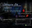 Devil May Cry 4 walkthrough/M04