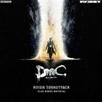 DmC Noisia Soundtrack