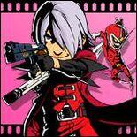 VJ Dante and Joe