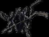 Enemigos y jefes de Devil May Cry 3