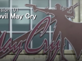 Devil May Cry The Animated Series: Episodio 1