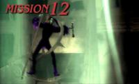 DMC3 SE MISSION 12 cutscenes