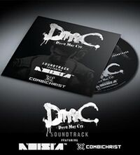 DmC Soundtrack