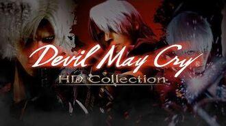 PS4 Xbox One PC『デビル メイ クライ HDコレクション』