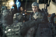 DMC5 Clear Bonus Art 4