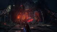 DMC5 cutscene - Mission 01-Scene 04
