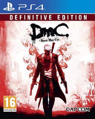 Definitive Edition