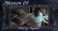 DMC4 SE cutscene - Shifty Agnus