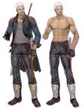 DMC5 Nero full body image rough Ikeno 5OAW
