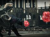 Devil May Cry 5 walkthrough/SM03