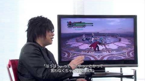 「デビル メイ クライ 4 スペシャルエディション」声優対談映像(パート5)