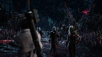 DMC5 cutscene - Mission 10-Scene 03
